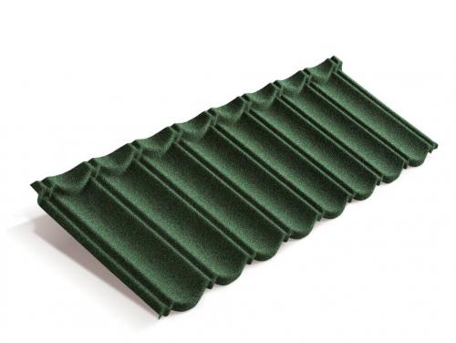 Картинка товара Композитная черепица Metrotile MetroBond Зеленый
