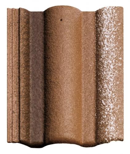 Картинка товара Цементно-песчаная черепица BRAAS Адриа