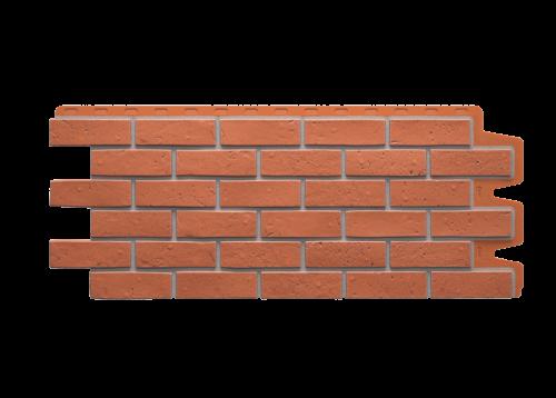 Картинка товара Фасадные панели Деке Berg Кирпичный