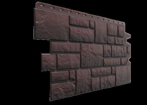 Картинка товара Фасадные панели Деке Burg Темный