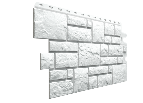 Картинка товара Фасадные панели Деке Burg Платиновый