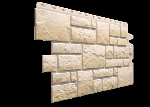 Картинка товара Фасадные панели Деке Burg Песчаный