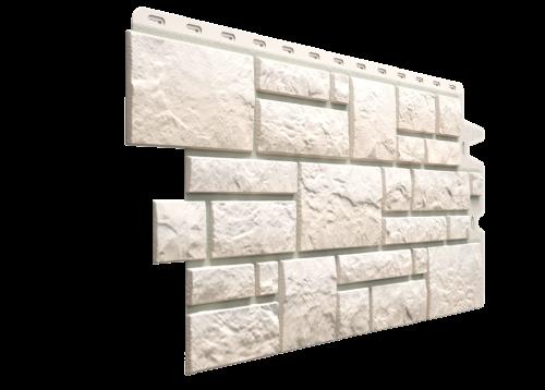 Картинка товара Фасадные панели Деке Burg Белый