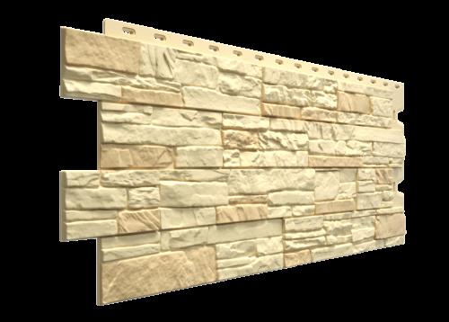 Картинка товара Фасадные панели Деке Stein Янтарный