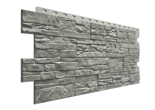 Картинка товара Фасадные панели Деке Stein Базальт