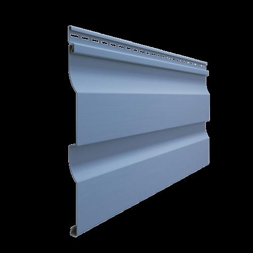 Картинка товара Сайдинг Docke Premium Корабельный брус Слива