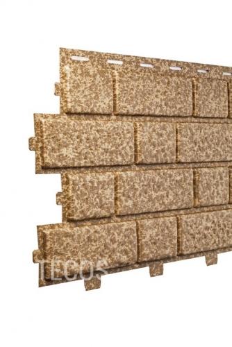 Картинка товара Фасадные панели Текос Brickwork Кэмел
