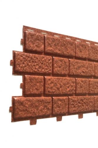 Картинка товара Фасадные панели Текос Brickwork Бисмарк