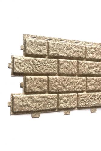 Картинка товара Фасадные панели Текос Brickwork Шампань