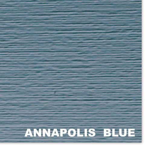 Картинка товара Сайдинг Mitten Sentry акриловый AnnapolisBlue
