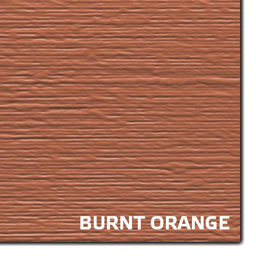 Картинка товара Сайдинг Mitten Sentry акриловый Burnt Orange