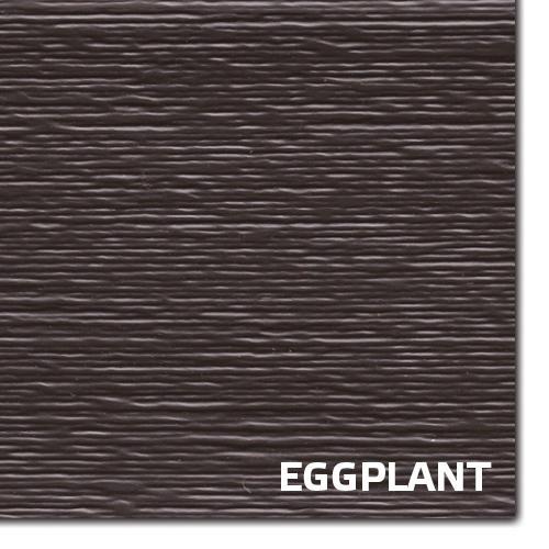 Картинка товара Сайдинг Mitten Sentry акриловый Eggplant