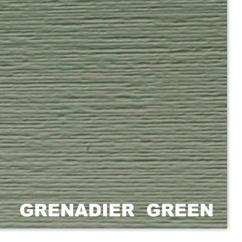 Картинка товара Сайдинг Mitten Sentry акриловый GrenadierGreen