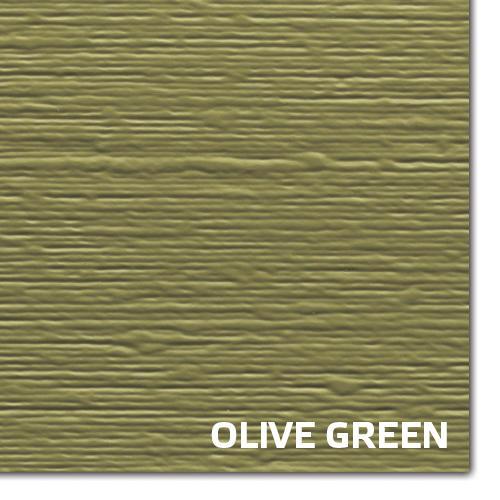 Картинка товара Сайдинг Mitten Sentry акриловый Olive Green