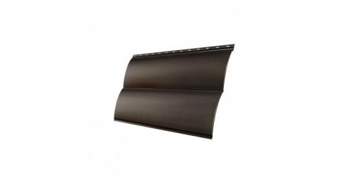 Картинка товара Металлический сайдинг Блок-хаус New Гранд Лайн Satin