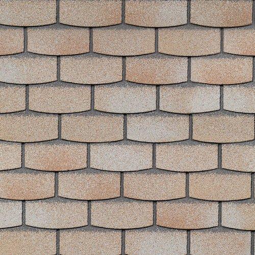 Картинка товара Фасадная плитка Технониколь Hauberk камень Травертин
