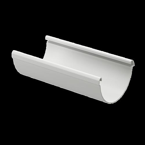 Картинка товара Желоб водосточный 3м Деке Люкс