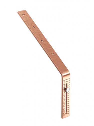 Картинка товара Удлинитель для крюка универсального Аквасистем Медь