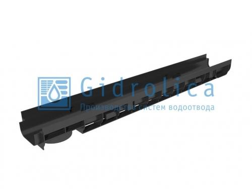 Картинка товара Лоток водоотводный Gidrolica Pro DN100