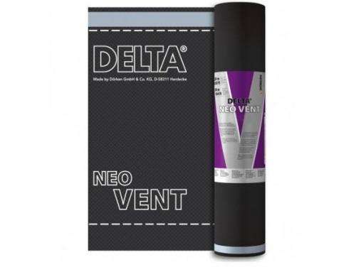 Картинка товара Супердиффузионная мембрана Delta-Neo Vent
