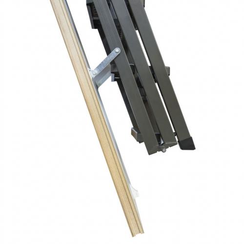 Картинка товара Чердачная Лестница Fakro LMP металлическая