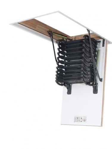Картинка товара Чердачная Лестница Fakro LST ножничная