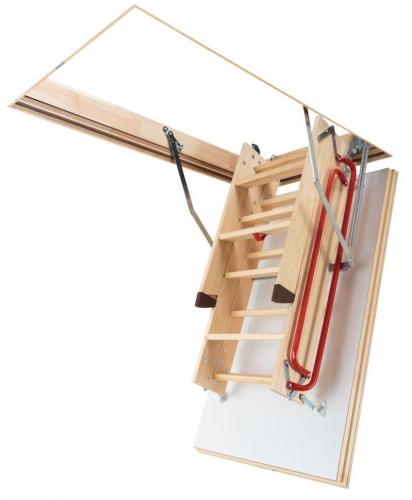 Картинка товара Чердачная Лестница Fakro LWL Extra Термоизоляционная