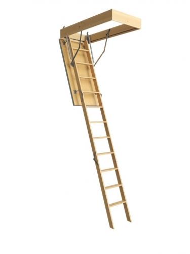 Картинка товара Чердачная лестница Docke Dacha
