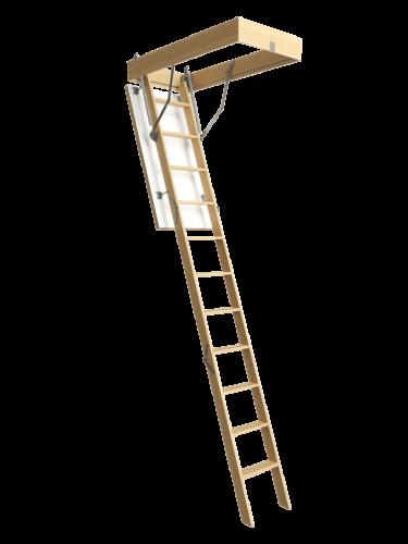 Картинка товара Чердачная лестница Docke Standart