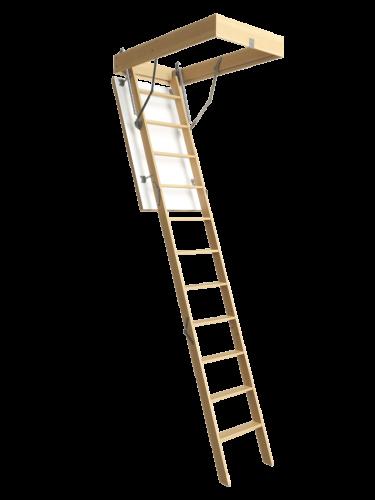 Картинка товара Чердачная лестница Docke Premium