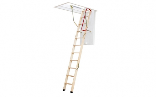 Картинка товара Чердачная лестница VELTA Престиж