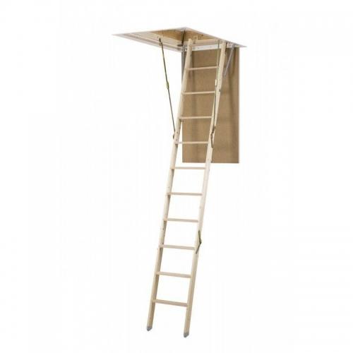 Картинка товара Чердачная лестница VELTA Стандарт