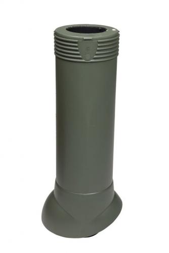 Картинка товара Вентиляционный выход канализации Vilpe 110 изолированный