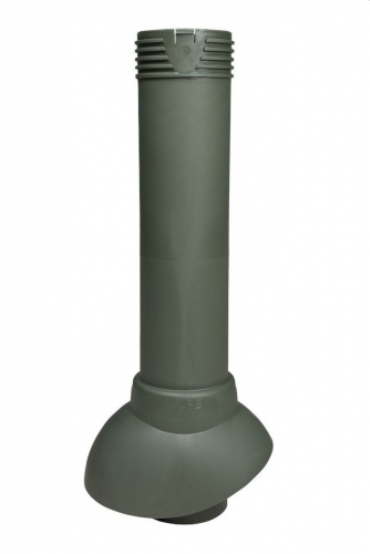 Картинка товара Вентиляционный выход канализации Vilpe 110 неизолированный