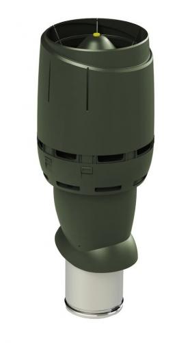 Картинка товара Вентиляционный выход канализации Vilpe Flow 110