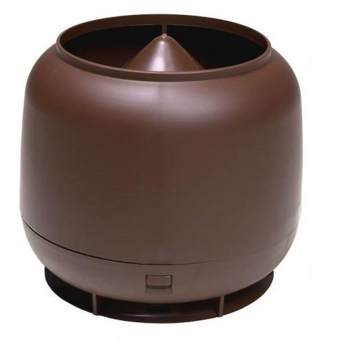 Картинка товара Колпак для вентиляционной трубы Vilpe 160
