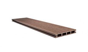 Картинка товара Террасная доска Goodeck 146х23х3000/4000мм Шоколад, брашинг