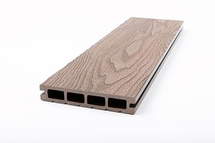 Картинка товара Террасная доска пустотелая CM Decking серия Bark Мербау
