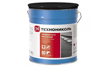 Картинка товара Праймер битумный ТН №01 (Технониколь)