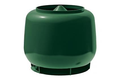 Картинка товара Колпак ТЕХНОНИКОЛЬ D110 зеленый