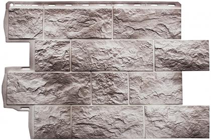 Картинка товара Панель Туф, Исландский, 800х590мм