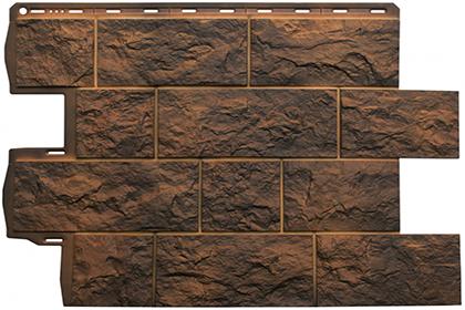 Картинка товара Панель Туф, Иранский, 800х590мм