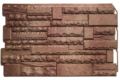 Картинка товара Панель Скалистый камень, Пиренеи, 1170х450мм