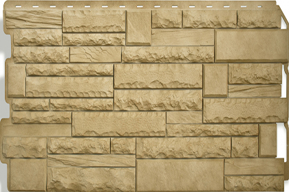 Картинка товара Панель Скалистый камень, Альпы, 1170х450мм