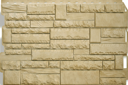 Картинка товара Панель Скалистый камень, Анды, 1170х450мм