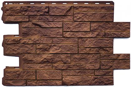 Картинка товара Панель Камень Шотландский, Блэкберн, 800х590мм