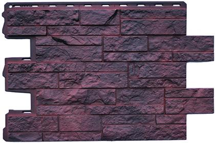 Картинка товара Панель Камень Шотландский, Глазго, 800х590мм