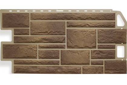 Картинка товара Панель Камень, Сланец, 1130х470мм