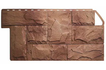 Картинка товара Панель Гранит, Пиринейский, 1130х480мм