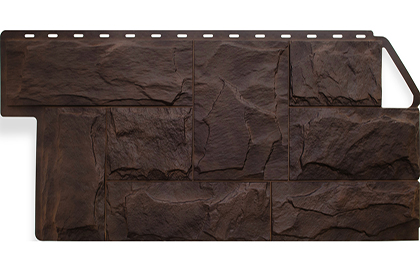 Картинка товара Панель Гранит, Альпийский, 1130х480мм